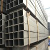 Size 10*10 to 600*600mm carbon welded square hollow section tubing