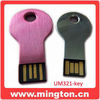 Gift Give aways usb flash drive metal key