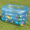 2012 new products of 4 rings rectangle pool