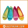 2013 Soft & Fade color EVA clogs