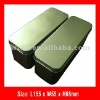 auto parts box packaging, auto parts tin box