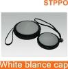 Stppo white blance lens cap