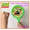 1Set Kids Beach Ball Racket Set Cheap Badminton Rackets