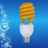 spiral mosquito repellent energy saving lamp/mosquito repelling energy saving light/mosquito repelling cfl