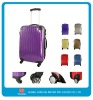24 inch lady trolley case set