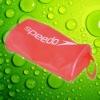 Clear PVC waterproof bag for mobile phone/camera/wallet/keys/cash