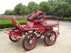 Marathon Wheel Horse Cart