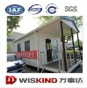 portable steel structure prefabricated houses