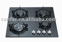Gas Cookertop -Home Appliance