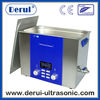 Industrial ultrasonic cleaning machines DR-P280 28L with Multi-funvation Brand Derui