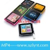 6th generation mp4 player
