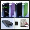 1 year warranty mobile power bank 8000mah