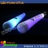 Hot!!! 2012 new multi-color party ultra bright led foam stick