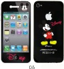 cartoon mobile phone stickers