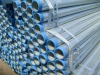 DN 40 Galvanized Steel Pipe Size for Irrigation