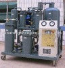 ZT Serial Phosphate Fireproof Oil Purifier For Special Use