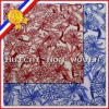 Soft cleaning cloth needle punched non woven fabric