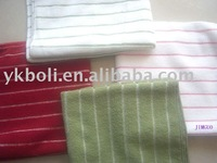 Nice colorful Stripes microfiber towels