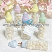 Mini Baby Bottle Baby shower favor