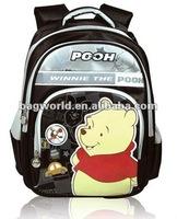 Nice Winnie Pooh school bag