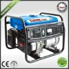 2.5kw single phase key/electric start gasoline generator