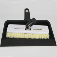 High quality plastic cleaning broom head