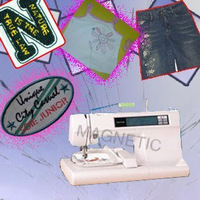 computerized embroidery machine-FY100