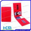 Wallet design business card box