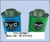 pvc pipeline adhesive