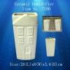 Ceramic humidifier white