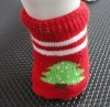 small colorful pet socks DS01