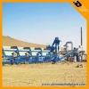 DHB Mobile Asphalt Plant (20-100t/h)