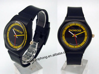 Unisex Cheap watches Gift Promotional Ideal
