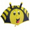 2012 fashion cute kids umbrella