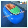 kids playing water amubulance toy bumper boat for sale (bumper-55)