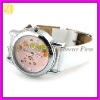 Wholesale Leather Kids Watches Shopping Online W-050