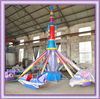 New style playground equipment kiddie series -self control plane