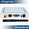 Cheapest Mini PC Windows CE,Embeded WIN CE6.0,With 533 MHz Frequency PC Terminal,Supporting 100 Users Thin Client