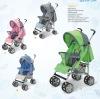 E-1265 baby buggy