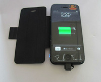 hot sale Battery Case for iPhone5 2600mAh protable charger