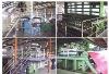 PP spunbond non-woven fabric production line