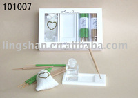 reed diffuser / office gift set