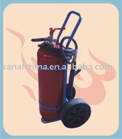 Fire Extinguisher(30kg Powder Wheeled Fire Extinguisher)