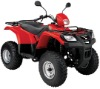 250cc ATV with EEC