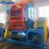 Waste Tire Shredder Crusher