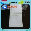 Mifare 1K S50 35*35mm paper blank rfid labels