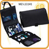 hanging travel hotel toiletry kit