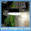 solar powered motion sensor light