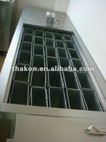 Ice block machine in 3 tons per day ,pls dial+86-15800092538(THAKON)