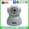 IP Camera pan/tilt wifi camera